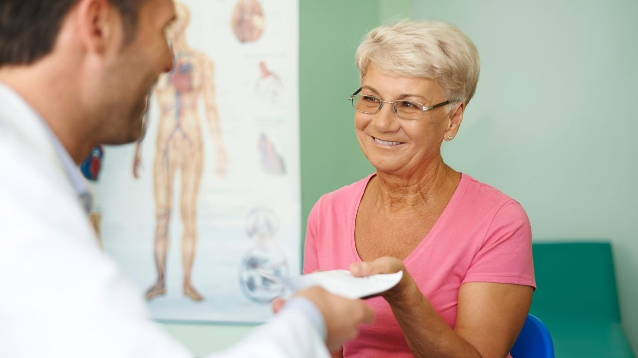 Diagnóstico da menopausa