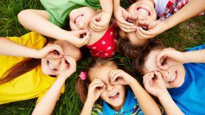 saúde na infância e adolescência
